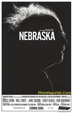 Giấc Mơ Triệu Phú - Nebraska