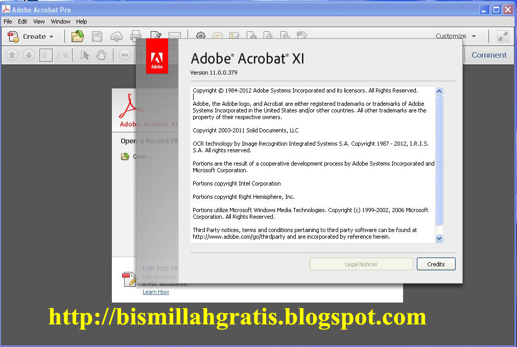 Adobe Acrobat XI Pro 11.0.3 Full Version with Keygen. keygen adobe acrobat
