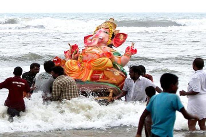 Karuppu Muruganantham BJP tamil nadu secretary: chennai vinayagar oorvalam