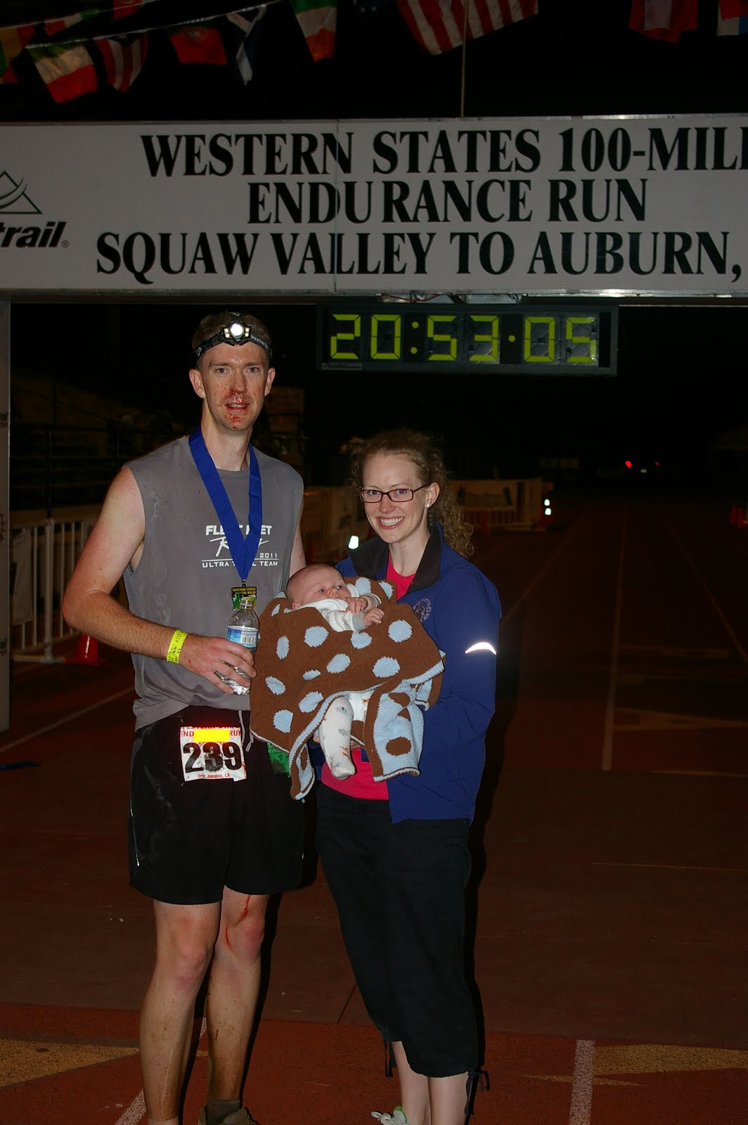 WS100 2011 PHOTO ALBUM