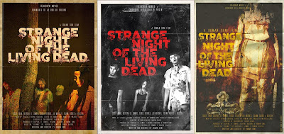Strange Night of the Living Dead