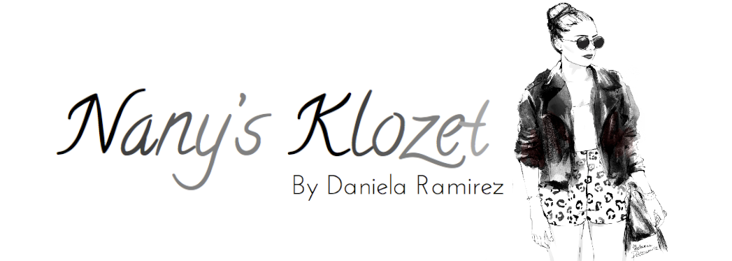 Nany&#39;s Klozet