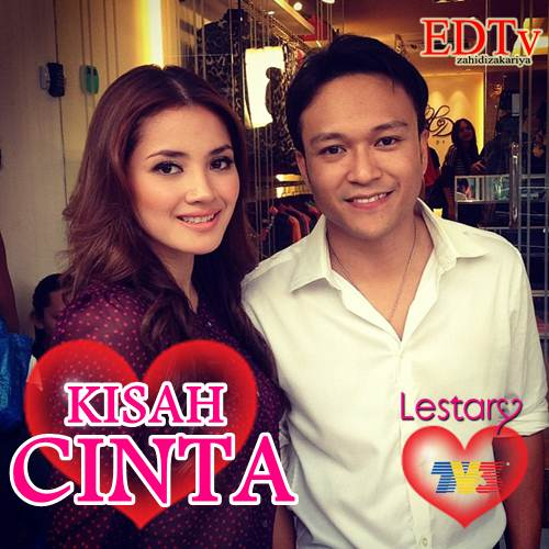 Tonton Drama Kisah Cinta Episode 11 (Slot Lestary) - Full Episode