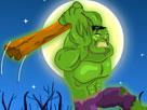 Kızgın Hulk Oyunu