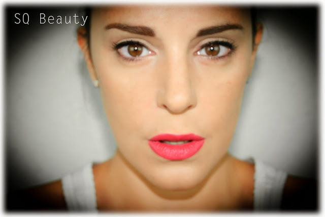 Maquillaje Tutorial Wrecking Ball de Miley Cyrus Silvia Quiros makeup