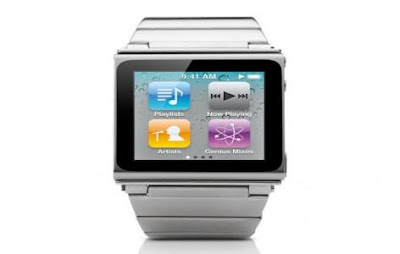 Apple is Working Own Smart Wristwatch