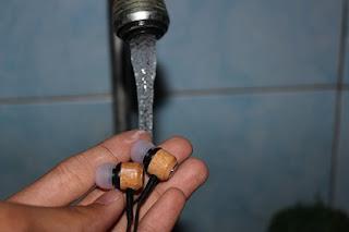 cara mengatasi hedset yang terkena air