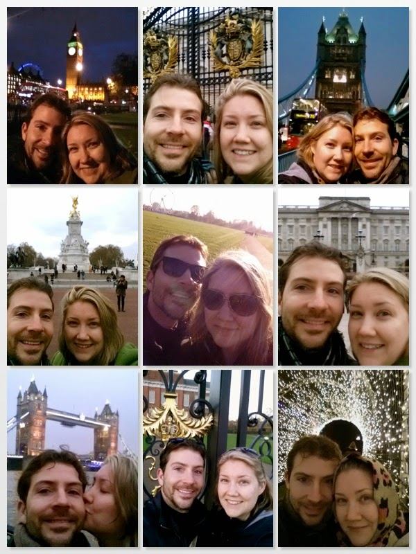 Selfies are way more fun in London (29 Things I Learned in London) @TheBareMidriff