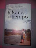 20 /07 /2017 mi primera novela romántica