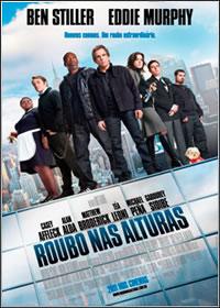 capa Filme Download Roubo Nas Alturas   DVDRip   Dual Áudio e Dublado
