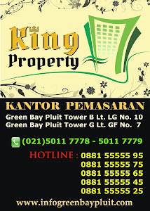 Jual Beli Sewa Green Bay Pluit | 0881.55555.75 - 0881.55555.95