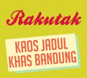 Kaos Khas Bandung