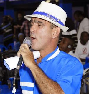 Luizinho Dú-Kavaco