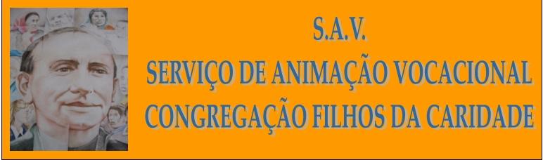 FILHOS DA CARIDADE - BRASIL