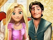 Perfect date Rapunzel and Flynn
