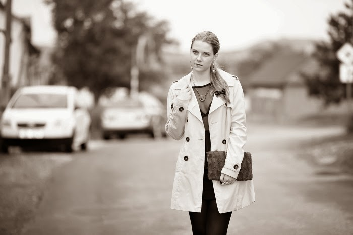 černobílá fotografie, lucie srbová, style without limits
