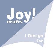 Ik zat van Okt. 2013 t/m Jan. 2018 in het Design Team van Joy!crafts