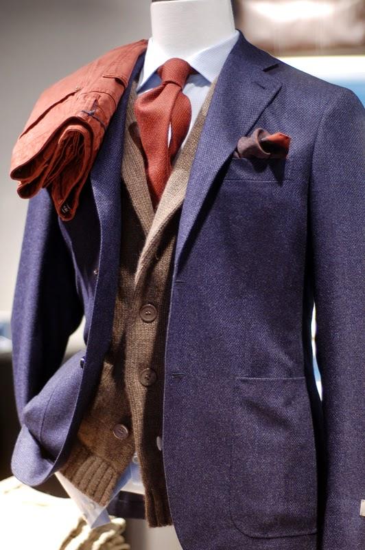 brands, Incotex, luxury, menswear, pantalones, pants, Slowear, style, Suits and Shirts,