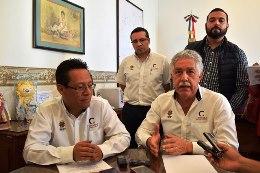 Avala SSP transferencia de Tránsito a Córdoba