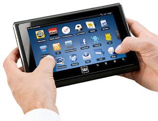harga dan spesifikasi tablet terbaru 1 januari 2013