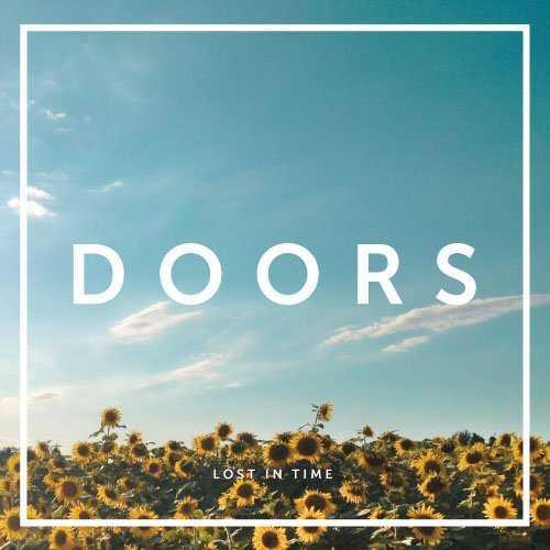 [Album] LOST IN TIME – DOORS (2015.06.03/MP3/RAR)