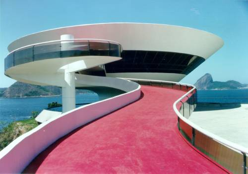 Ideo scripto hommages oscar niemeyer - Arquitecto de brasilia ...