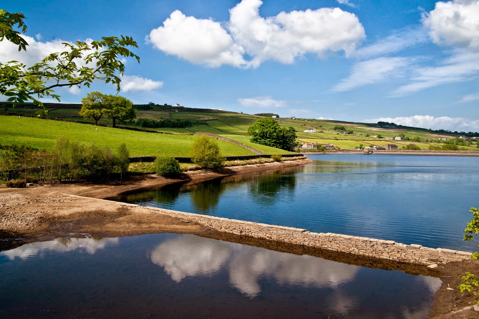 Yorkshire Water's five million