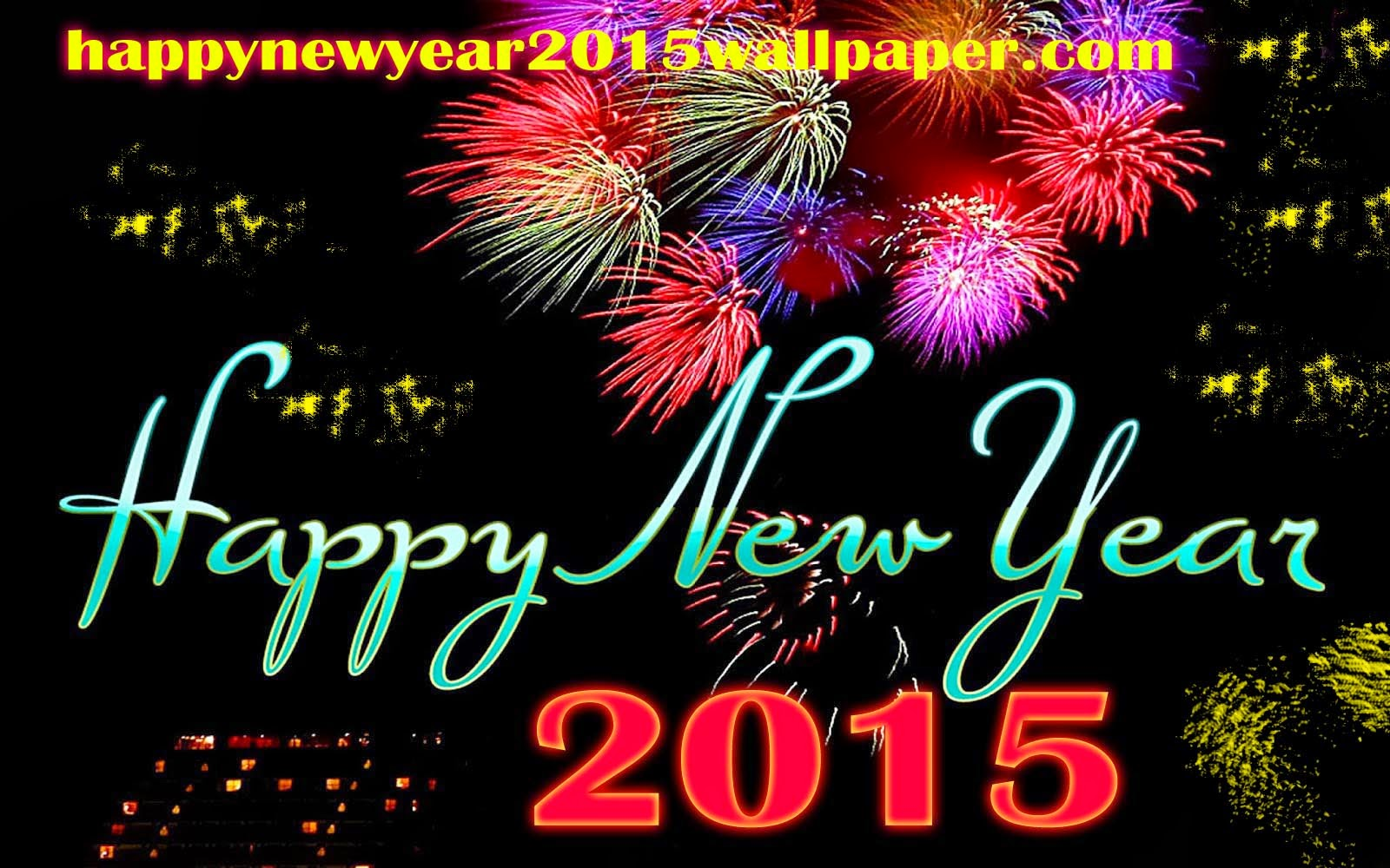 Happy New Year Eve Text Messages 2015 Happy New Year 2015 Wallpaper