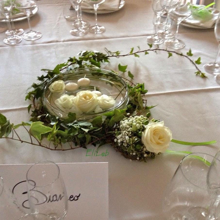 Eli lab design matrimonio verde lime bianco for Idee per il layout del mazzo