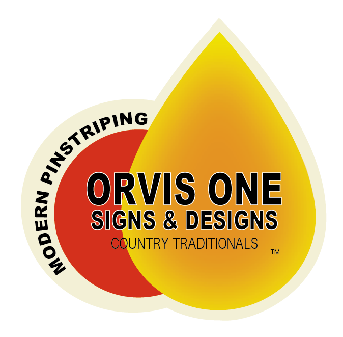ORVIS ONE