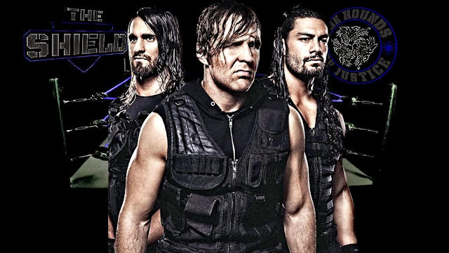 The Shield Hd Wallpapers Free Download