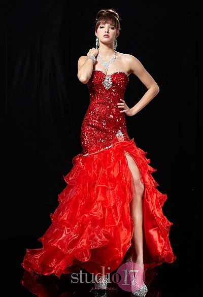 Prom Dresses by french novelty: Check Out These Hot Styles Featured ...