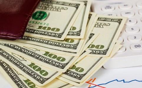 Chi phí quà tặng cho khách hàng