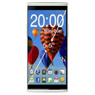 Hp Android Terbaru 2015 Aldo As 5 Octa Core