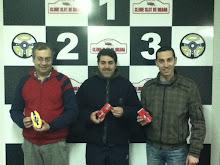 Campeonato Clássicos SW 2012