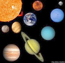 musica los planetas: