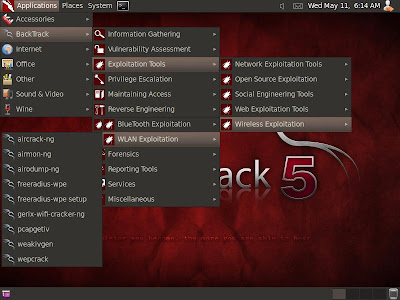 acclaimed Linux security distribution to date. BackTrack is a Linux
