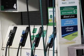 Los precios bajan en Aragón en septiembre el 0,4%