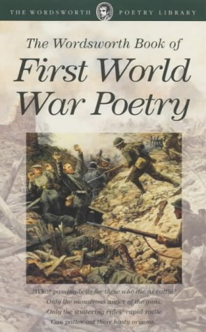 essays on war poetry