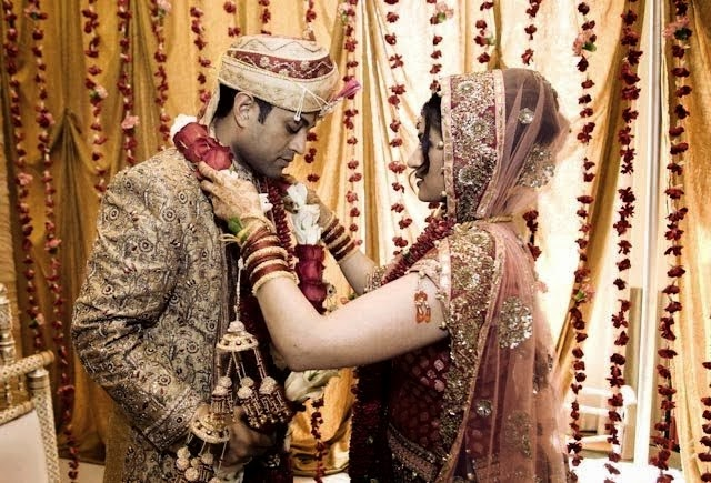 NORTH INDIAN WEDDING - COUPLES