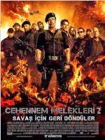 Cehennem Melekleri 2 - The Expendables 2 (2012) izle