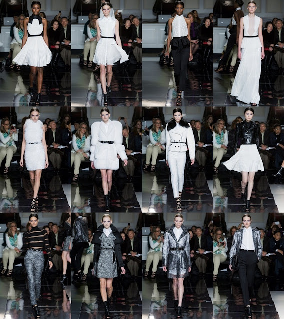 Jason Wu MBFW New York