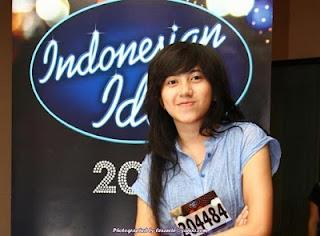 Foto BAru Non Dhera Indonesian Idol