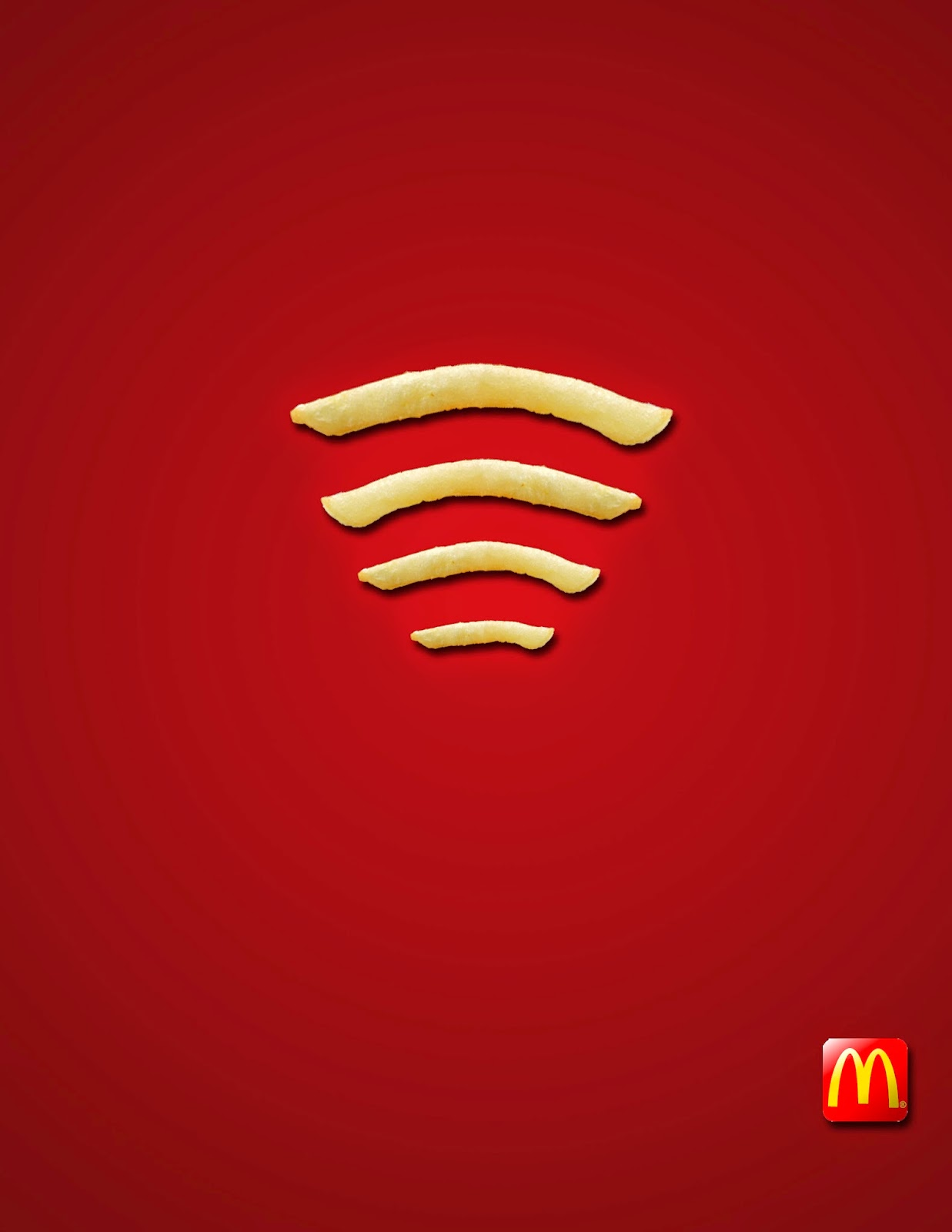 how to connect to mcdonalds free wifi