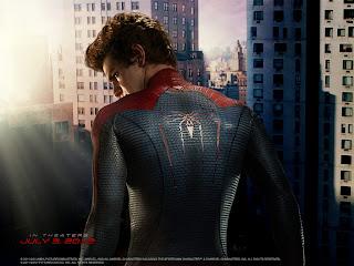 O espetacular Homen Aranha