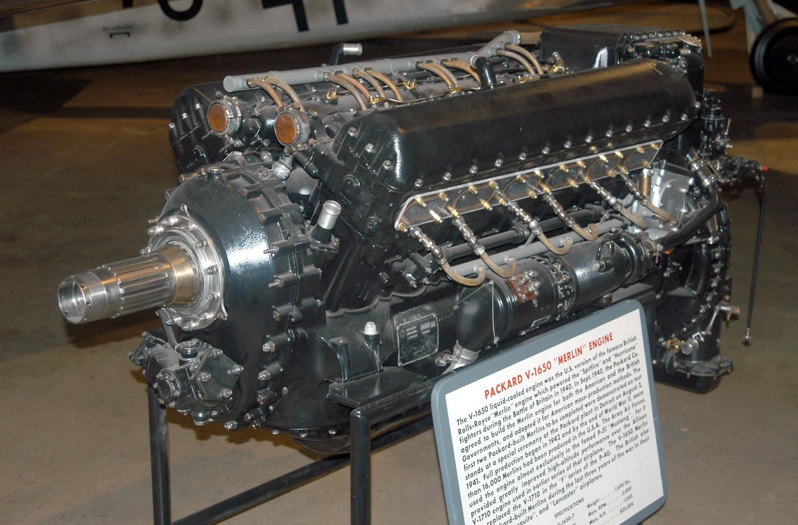 packard merlin engine supercharger  packard  free engine