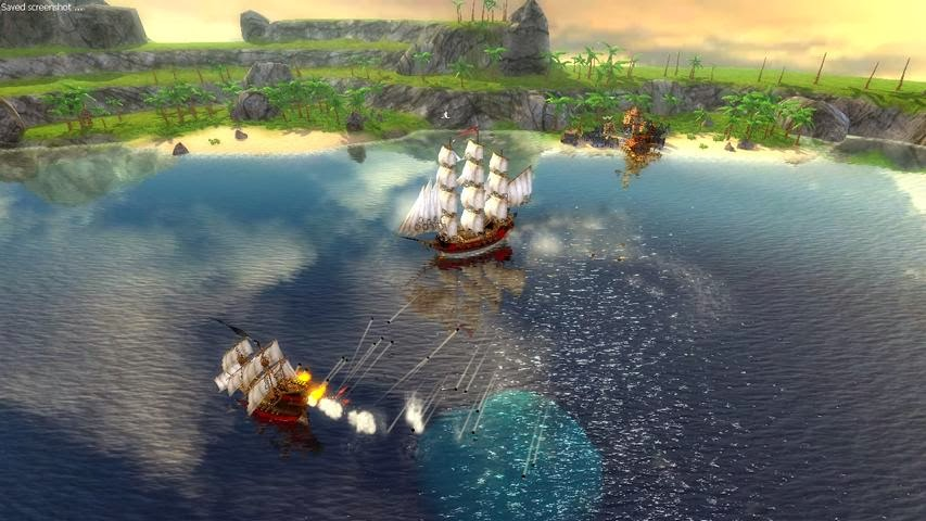 Бесплатная раздача Pirates of Black Cove Gold Edition. Написал Admin. Бес