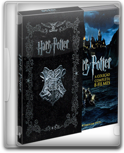 Download Octologia: Harry Potter - DVDRip XViD Dublado