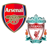 Live Stream FC Arsenal - FC Liverpool