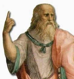 Bản thể luận - học thuyết về ý niệm của Platon